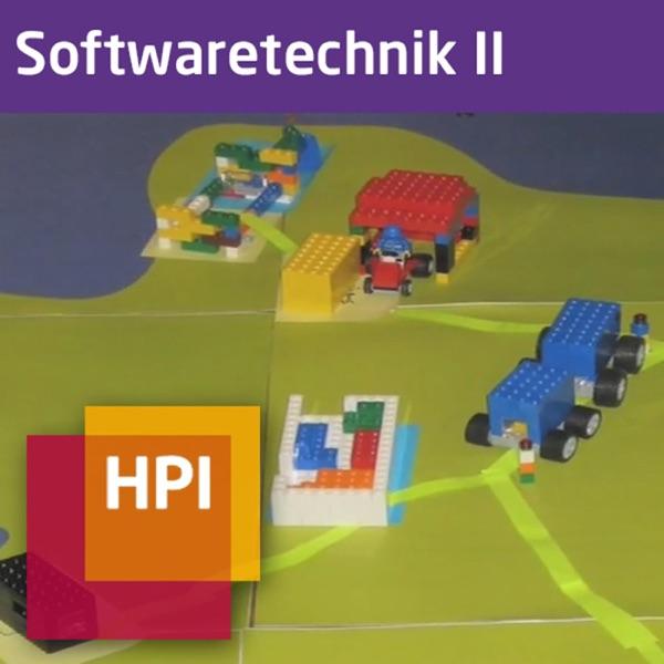 Softwaretechnik II (WS 2015/16) - tele-TASK