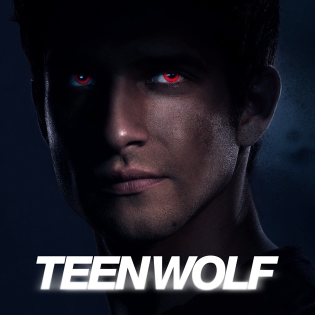 teen wolf season 6 stream