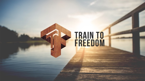 Freelance Universiteit | Train To Freedom