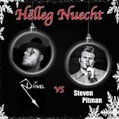 Der Däiwel - Helleg Nuecht (feat. Steven Pitman) artwork