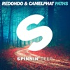 Paths - Single, Redondo & CamelPhat