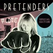 Don't Get Me Wrong (Live at Glastonbury Festival, UK, 23 June 2017) - Pretenders