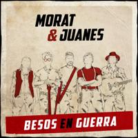 descargar bajar mp3 Morat & Juanes Besos En Guerra