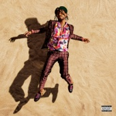 Miguel - Sky Walker (feat. Travis Scott) artwork