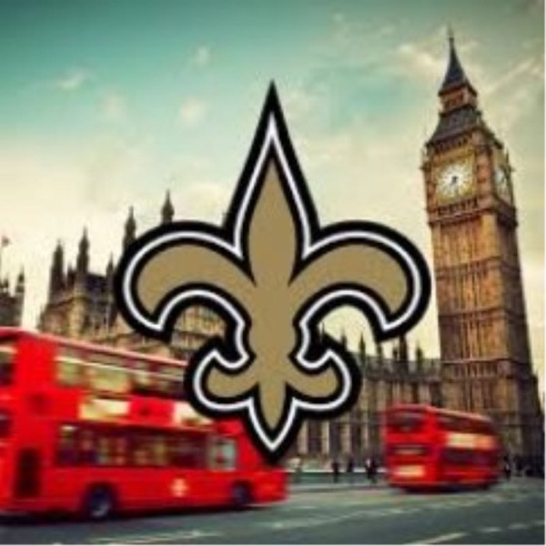 The UK Saints Podcast