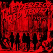 Red Velvet - The Perfect Red Velvet - The 2nd Album Repackage - EP  artwork