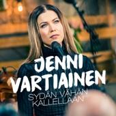 Sydän vähän kallellaan (Vain elämää kausi 7) - Jenni Vartiainen