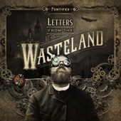 Pontifex - Letters from the Wasteland, Vol. 1  artwork