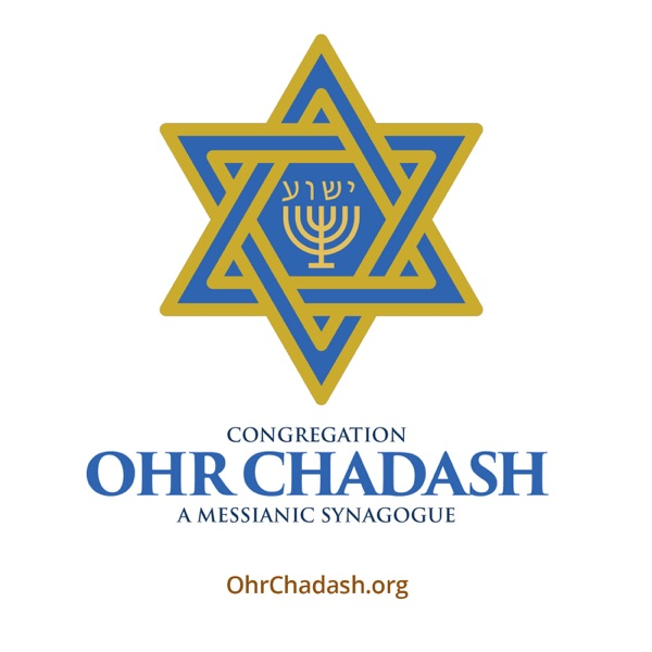 Podcast – Ohr Chadash