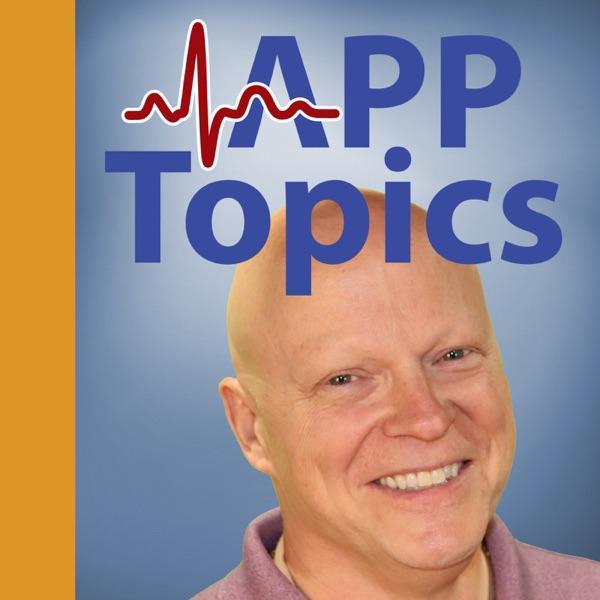 APP Topics Podcast