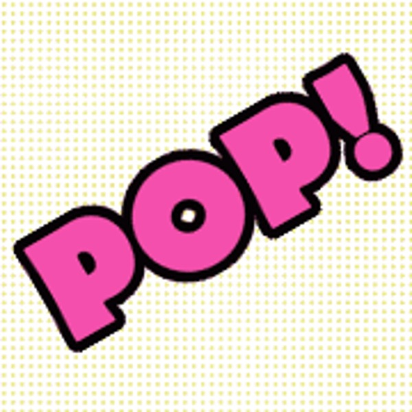 Pop Goes The Culture Podcast
