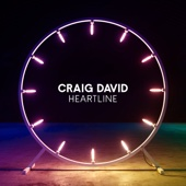 Craig David - Heartline artwork