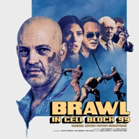 Brawl in Cell Block 99 (Original Motion Picture Soundtrack)