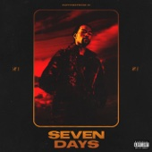 PARTYNEXTDOOR - Seven Days  artwork