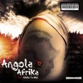 Angola Afrika (Original Version) (feat. Ndaka Yo Wini)