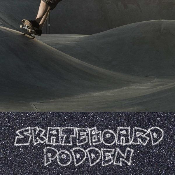 Skateboardpodden