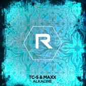 Tc-5 & Maxx - Alkaline artwork