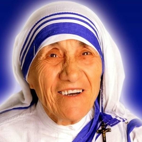 Père Marie Dominique Molinié op - Mère Teresa