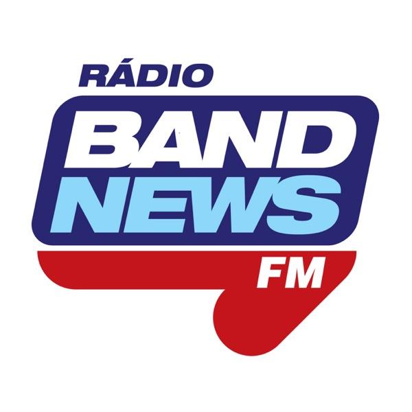 Futebol, com André Coutinho - BandNews FM