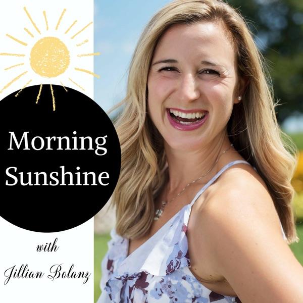 Morning Sunshine with Jillian Bolanz