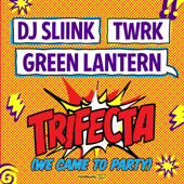 [Download] Trifecta (We Came To Party) MP3