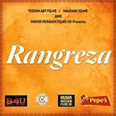 Rangreza
