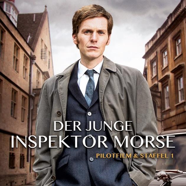 Der Junge Inspektor Morse Abschied