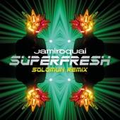 Superfresh (Solomun Remix) - Single
