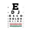 DJ ESCO - Kolorblind  artwork