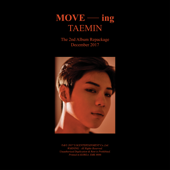 MOVE-ing - The 2nd Album Repackage - EP