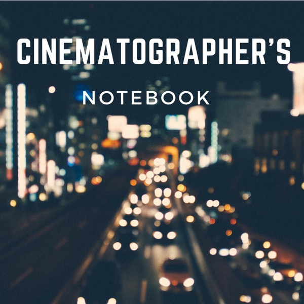Cinematographer's notes
