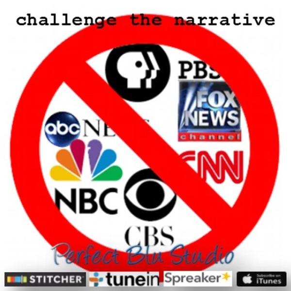 Challenge The Narrative