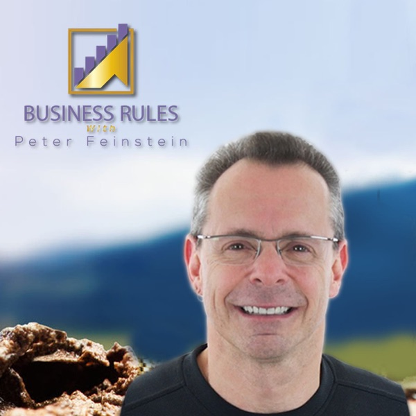 Business Rules with Peter Feinstein