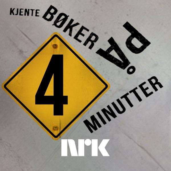 NRK – Kjente bøker på 4 minutter