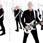 "Joe Satriani ""What Happens Next"" Track-By-Track Podcast"