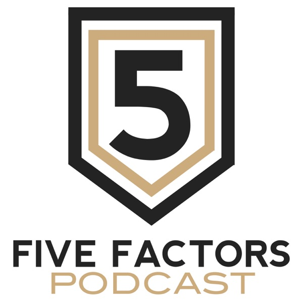 Five Factors: A podcast about leadership