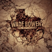 Wade Bowen - Solid Ground  artwork
