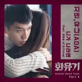 If You Were Me (feat. Yoo Hwe Seung)