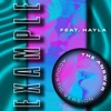 The Answer (Acoustic Version) [feat. Hayla] - Single, Example