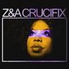 Crucifix (WNNR Remix) - Single, ZA