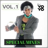 The Bombay/ Brasil Funck/ Un Cachito/ Vive y Baila/ (Radio Edit)