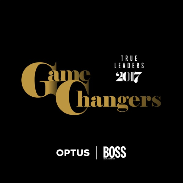 True Leaders Game Changers Podcast