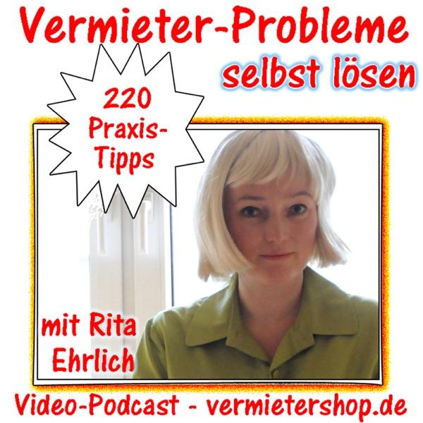 Vermieter-Probleme selbst lösen Podcast - Immobooks.de