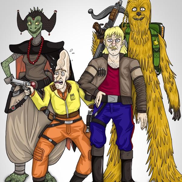 Empire Wreckers