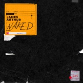 James Arthur - Naked artwork
