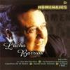 Homenajes, Lucho Barrios