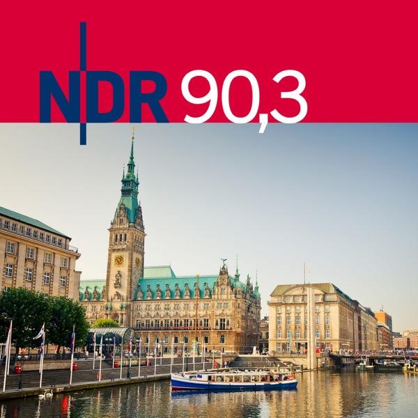 NDR 90,3 - Treffpunkt Hamburg