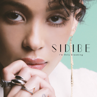 Sidibe - I'm Only Dreaming artwork