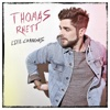 Thomas Rhett - Life Changes  artwork