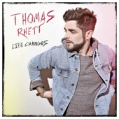 Thomas Rhett - Marry Me artwork